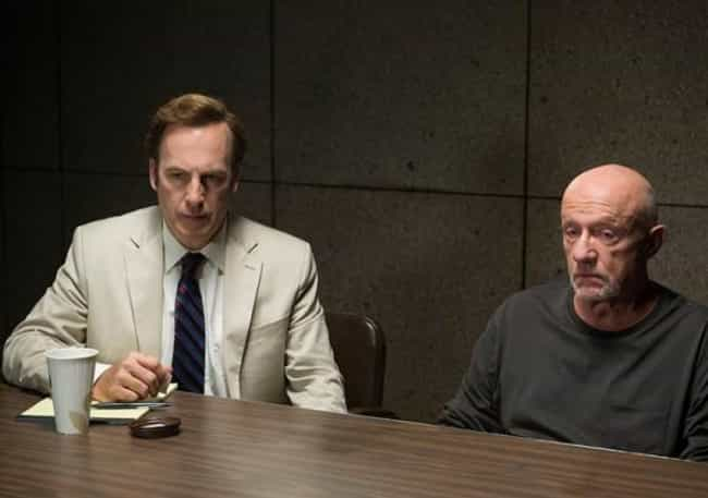 That's an Understatement is listed (or ranked) 4 on the list The Best Better Call Saul Quotes From The Series So Far