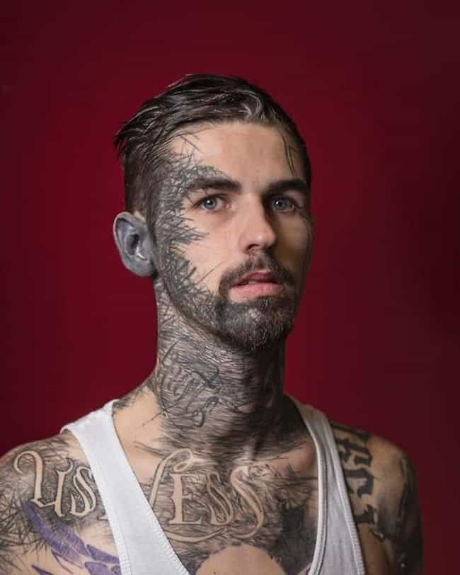 f01b6bf236388 This Guy's Been Tattooing ... is listed (or ranked) 4 on the