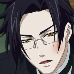 Claude Faustus is listed (or ranked) 23 on the list All Black Butler Characters, Ranked Best to Worst