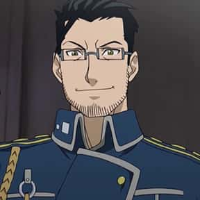 Maes Hughes is listed (or ranked) 7 on the list The Best Fullmetal Alchemist: Brotherhood Characters
