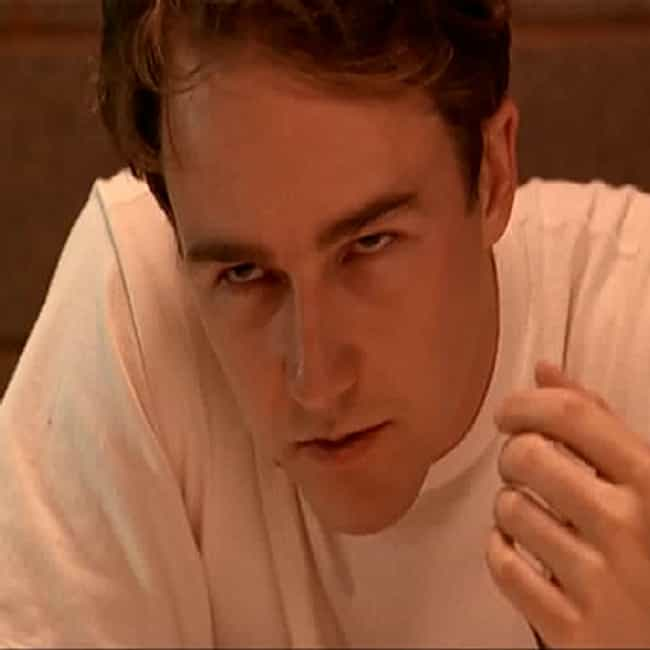 Ed Norton, 'Primal Fear'... is listed (or ranked) 4 on the list The Best Performances to Not Win an Oscar