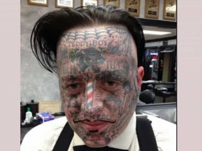"""""""Never Date a Barber,"""" Said No Moms Ever... Until They Saw This Guy"""
