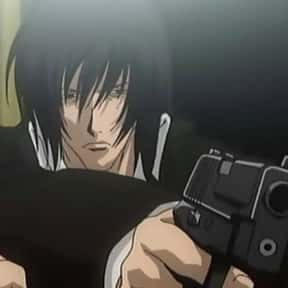 Brandon Heat is listed (or ranked) 25 on the list The Best Anime Characters That Use Guns