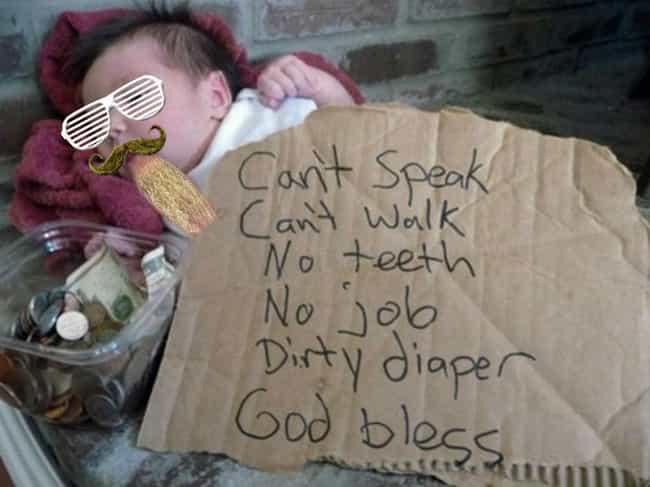 The Funniest Kid Shaming Photos