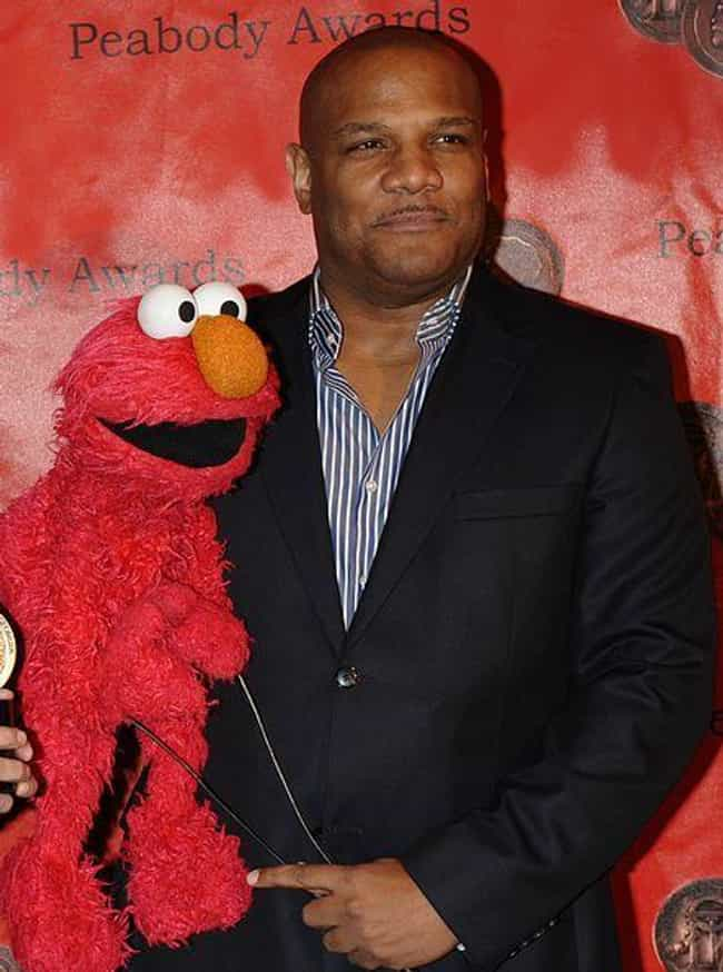 Elmo Is Reportedly A Cre... is listed (or ranked) 3 on the list 26 Facts That Will Ruin Your Childhood