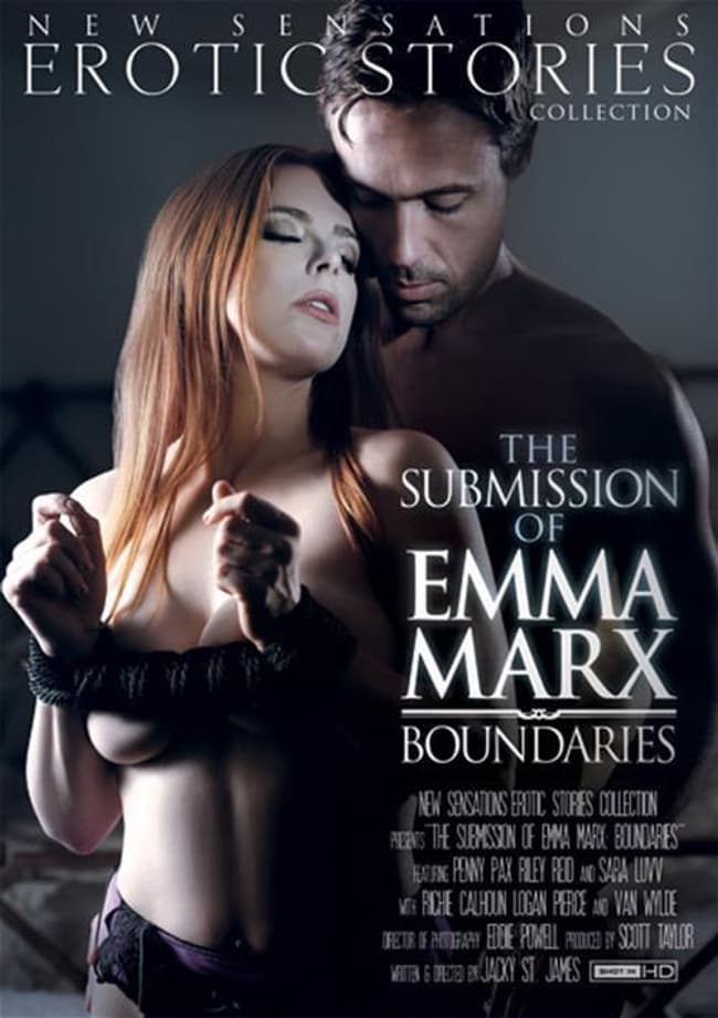 The Submission Of Emma Marx B Is Listed Or Ranked
