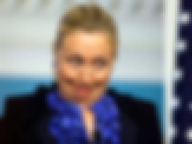 Turtle Tuck Hillary is listed (or ranked) 2 on the list The Greatest Faces Hillary Clinton Has Ever Made