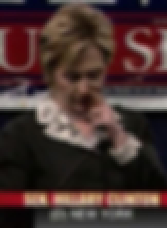 Candid Camera Hillary is listed (or ranked) 1 on the list The Greatest Faces Hillary Clinton Has Ever Made
