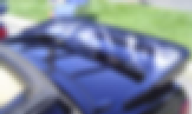 Accio This Spoiler, 'Mirit... is listed (or ranked) 2 on the list Totally BOSS Car Spoilers