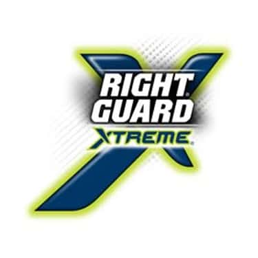 Right Guard X-Treme is listed (or ranked) 1 on the list The Most X-TREME Things That Happened in the '90s