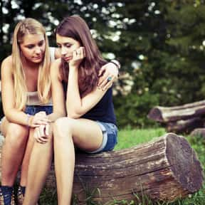 Empathetic is listed (or ranked) 17 on the list The Best Qualities in a Friend