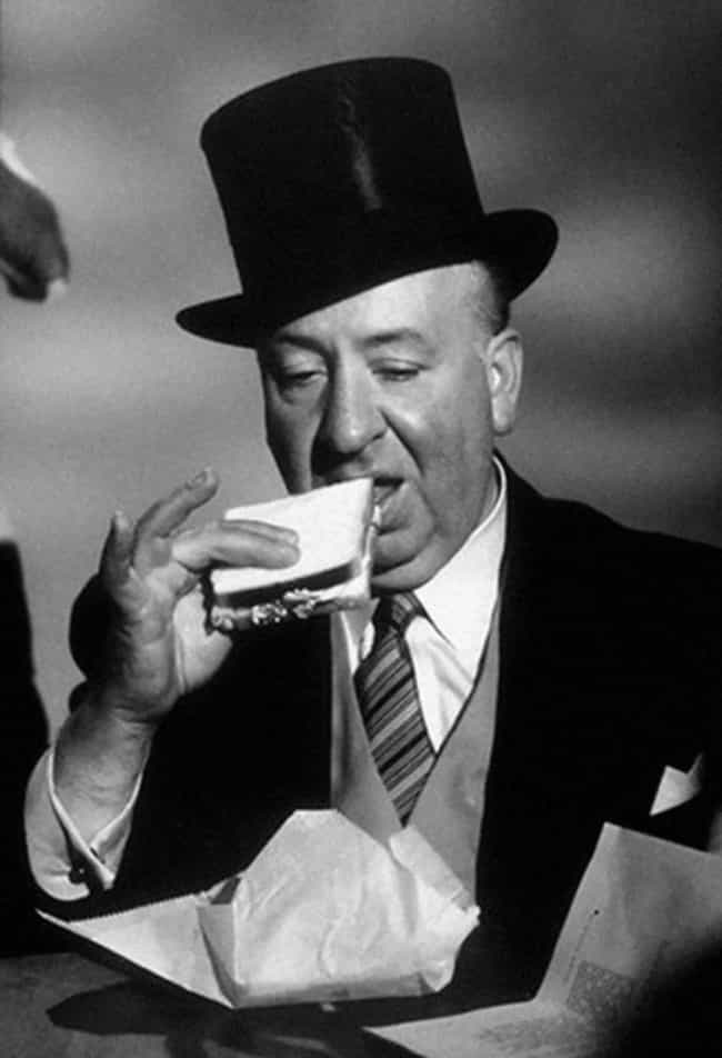 The Alfred Hitchcock is listed (or ranked) 4 on the list Sandwiches Named After Famous People