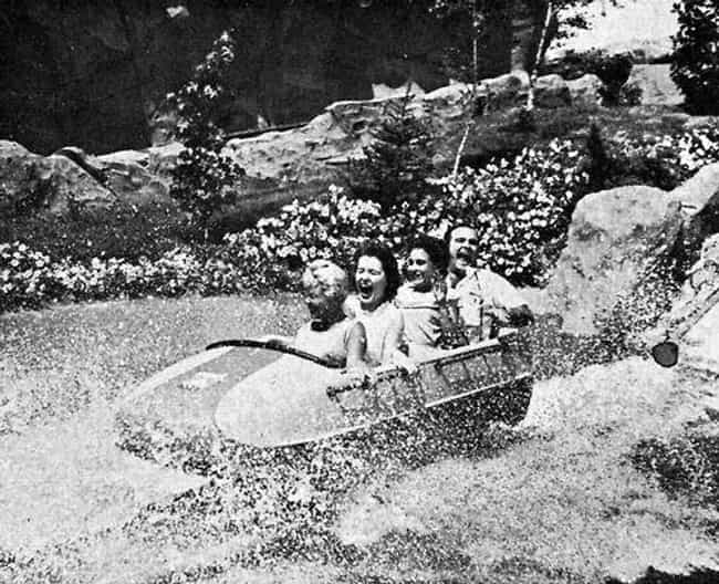 Disneyland's First Death is listed (or ranked) 1 on the list The Most Awful Disney Incidents And Deaths