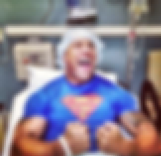 Always Come Out Of Surgery Lik... is listed (or ranked) 2 on the list 50 Lessons We Learned from The Rock's Instagram