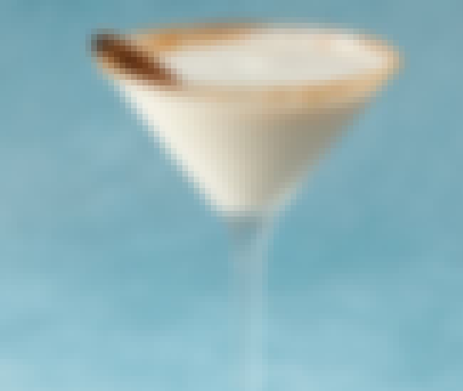 Horchata Martini is listed (or ranked) 3 on the list 26 Horchata Recipes to Satisfy Your Sweet Tooth