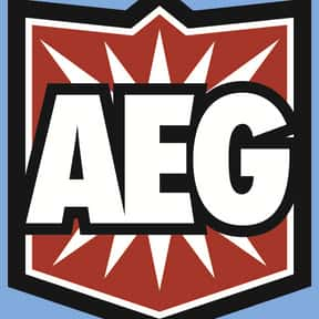 Alderac Entertainment Group (AEG)