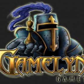 Gamelyn Games is listed (or ranked) 9 on the list List of Board Game Companies