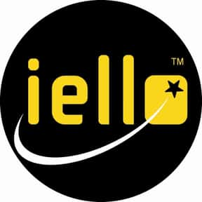 IELLO is listed (or ranked) 12 on the list List of Board Game Companies