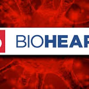 Bioheart is listed (or ranked) 5 on the list List of Stem Cell Research Companies