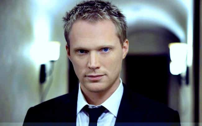 Paul Bettany Is Also the... is listed (or ranked) 3 on the list 20 Things You Should Know About The Vision