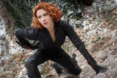 There Are Triple The Black Wid is listed (or ranked) 2 on the list Fun Facts To Know About 'Avengers: Age of Ultron'