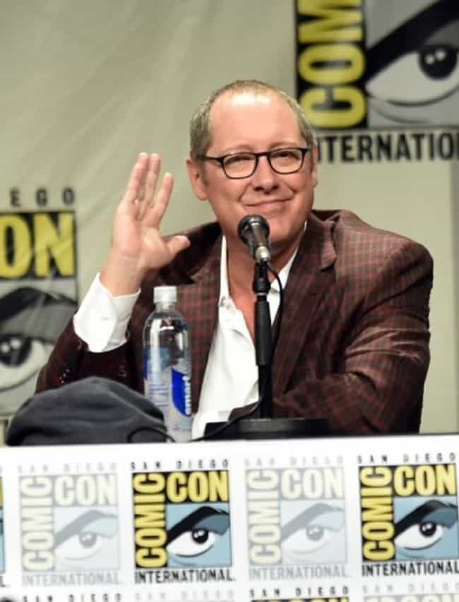 James Spader Was Applauded by ... is listed (or ranked) 2 on the list 26 Fun Facts to Know About Avengers: Age of Ultron
