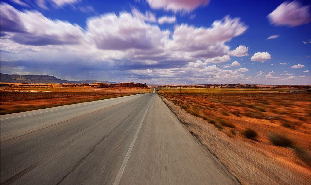 Random Most Dangerous Roads in the World