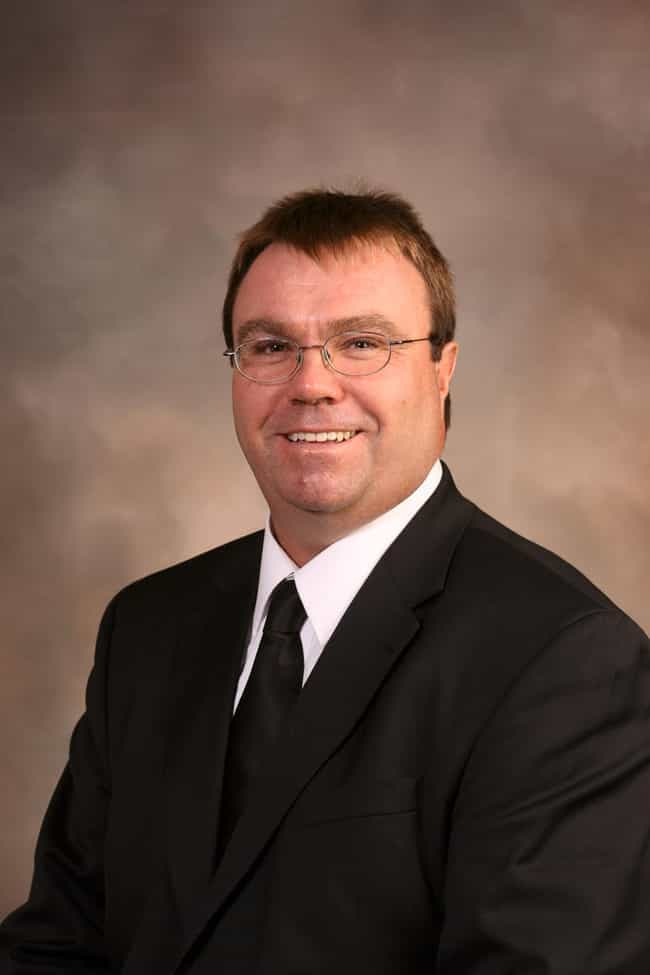 Randy Boehning is listed (or ranked) 2 on the list Anti-Gay Activists Who Were, In Fact, Gay