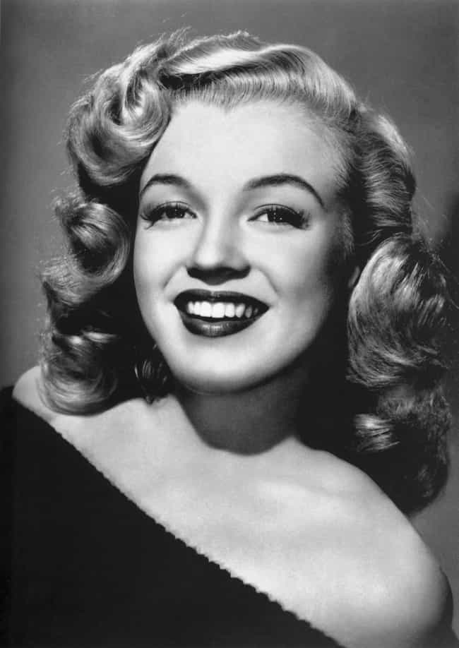 She Used a Pseudonym Whe... is listed (or ranked) 4 on the list 26 Things You Didn't Know About Marilyn Monroe