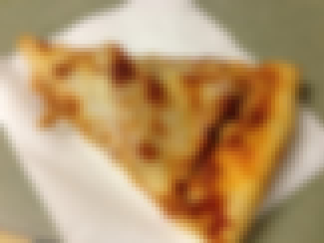 A Piece of Pizza is listed (or ranked) 3 on the list Harmless Objects Police Officers Have Mistaken for Guns