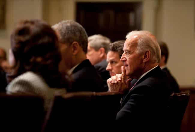 VPs Didn't Even Go To Cabinet ... is listed (or ranked) 7 on the list 20 Things You Didn't Know About the Vice Presidency