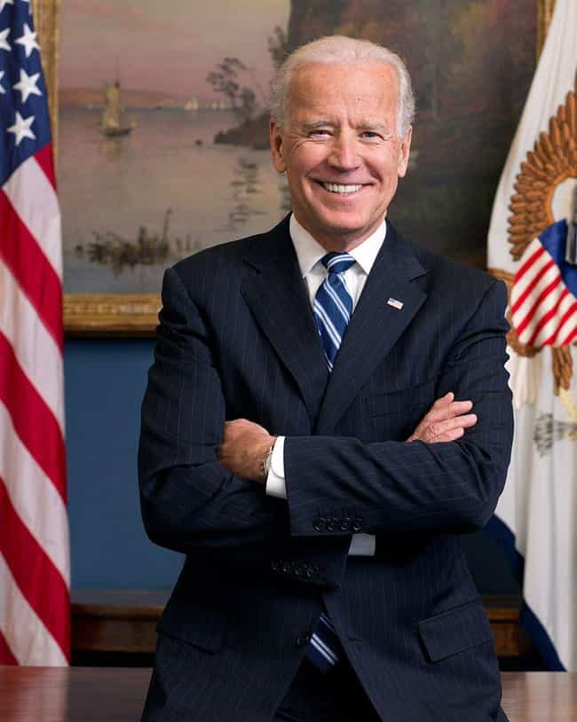 You Can Be Vice President Fore... is listed (or ranked) 6 on the list 20 Things You Didn't Know About the Vice Presidency