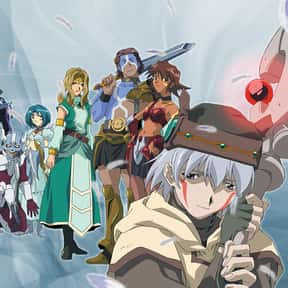 .hack//Sign is listed (or ranked) 10 on the list 15+ Anime Similar To Sword Art Online