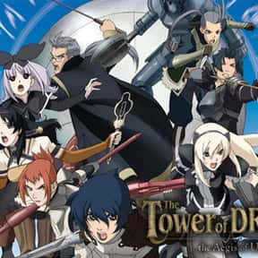 Tower of Druaga is listed (or ranked) 13 on the list 15+ Anime Similar To Sword Art Online