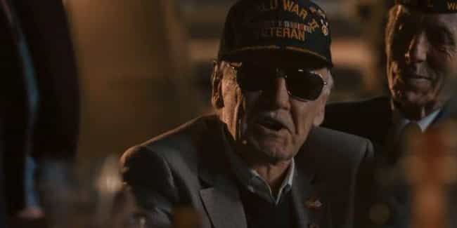 Stan Lee's Best Cameo To D... is listed (or ranked) 3 on the list The Best Marvel Easter Eggs in Avengers: Age of Ultron