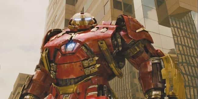 Puny Banner is listed (or ranked) 4 on the list The Best Marvel Easter Eggs in Avengers: Age of Ultron