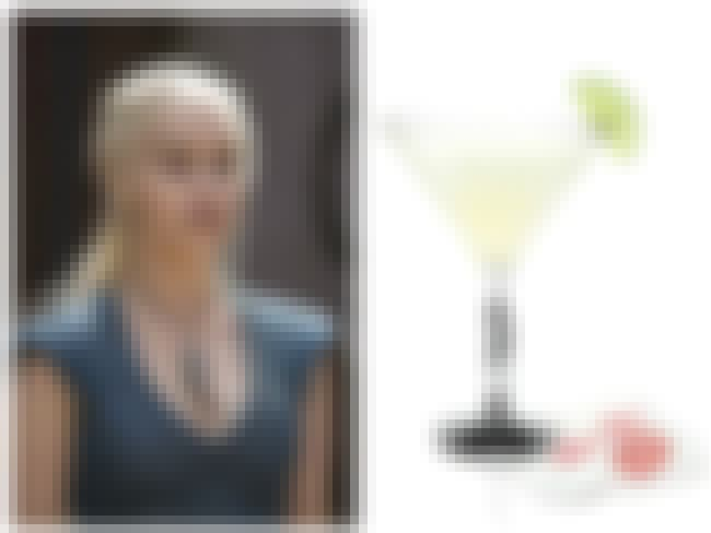 Blonde Ambition is listed (or ranked) 1 on the list Game of Thrones Cocktails