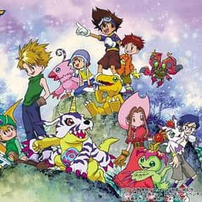 Digimon Adventure is listed (or ranked) 17 on the list 15+ Anime Similar To Sword Art Online