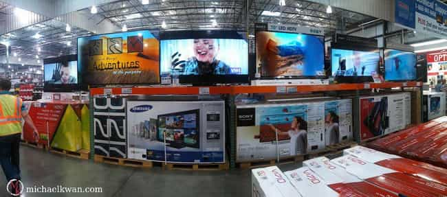 You Can Get Free Tech Support ... is listed (or ranked) 4 on the list 25 Things to Know Before Your Next Costco Run
