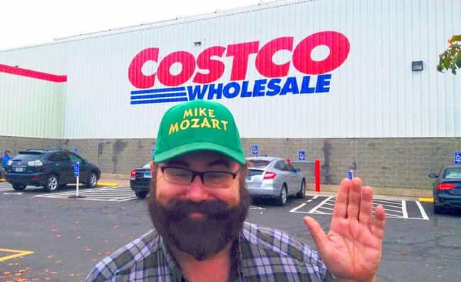 Their Business Strategy Is Emp... is listed (or ranked) 2 on the list 25 Things to Know Before Your Next Costco Run