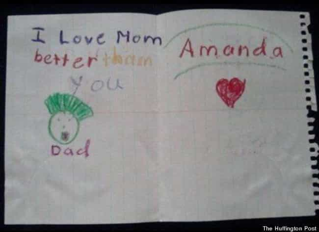 The Best Accidentally Funny Mother's Day Cards