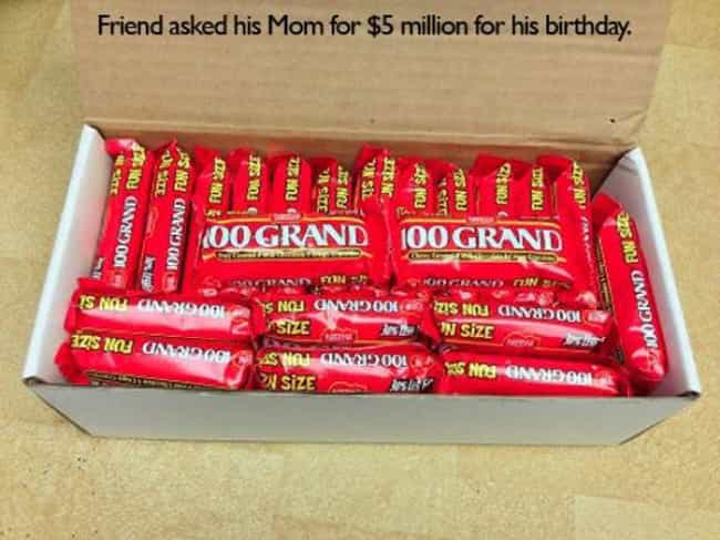 This Mom Knows How to Deliver ... is listed (or ranked) 4 on the list The Funniest Moms on the Internet