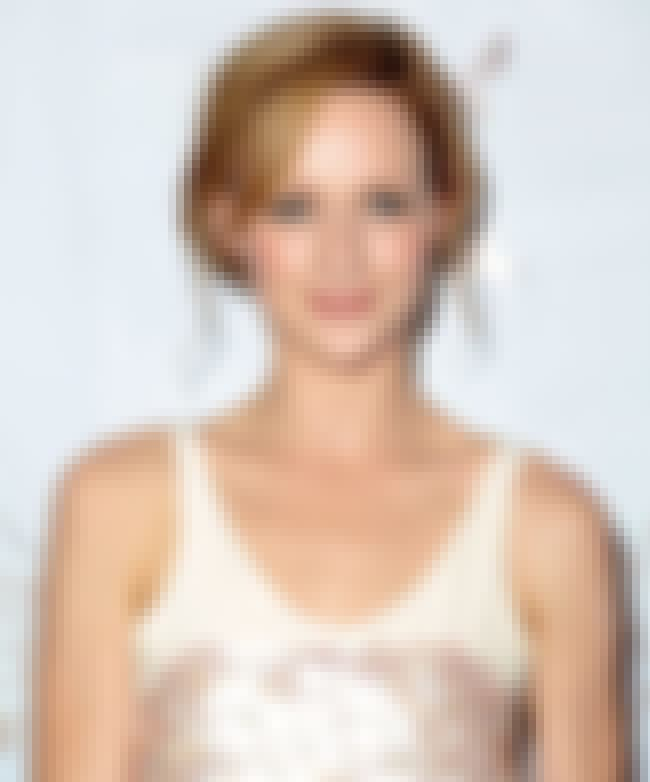 Kerry Bishe in her Sequin Top is listed (or ranked) 4 on the list The Hottest Kerry Bishe Photos
