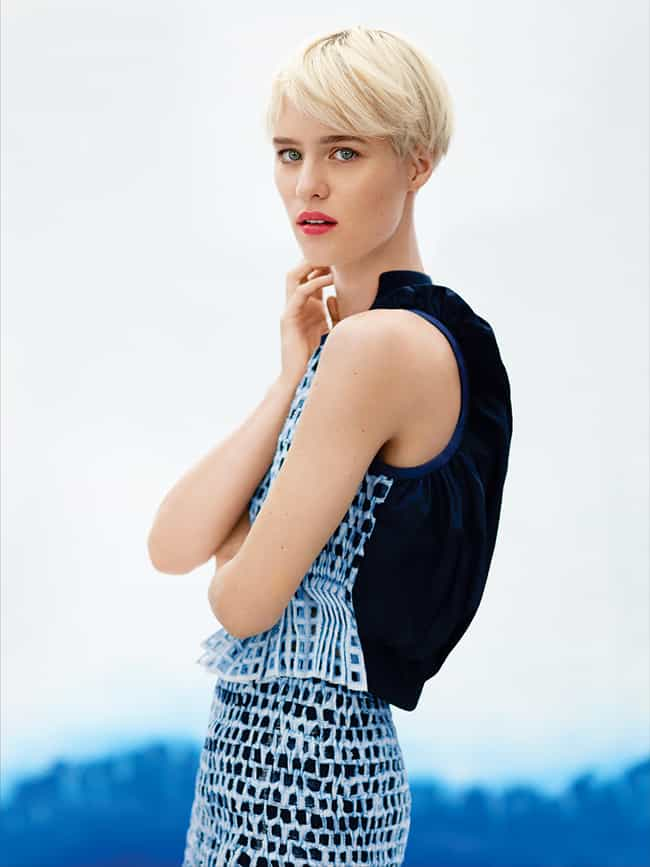Mackenzie Davis in her Unique ... is listed (or ranked) 4 on the list The Most Stunning Mackenzie Davis Photos