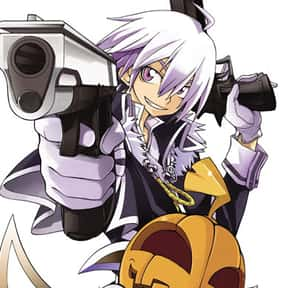 Witch Hunter is listed (or ranked) 7 on the list The Best Anime Like Soul Eater