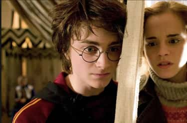Harry Potter and Hermione Gran is listed (or ranked) 1 on the list The Best Male/Female Platonic Friendships in Film
