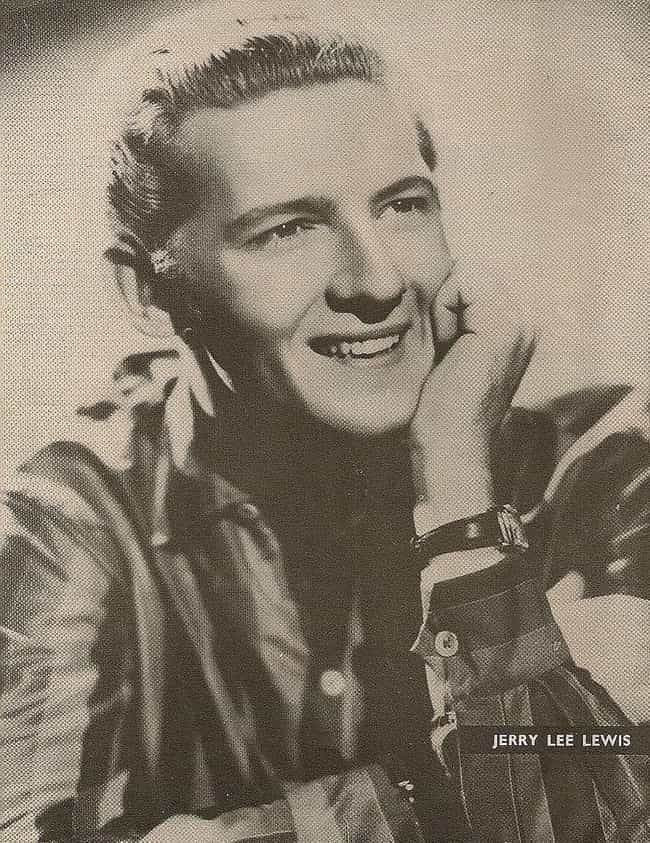 Jerry Lee Lewis's Marriage... is listed (or ranked) 2 on the list Old Celebrity Scandals The Media Would Freak Over Today