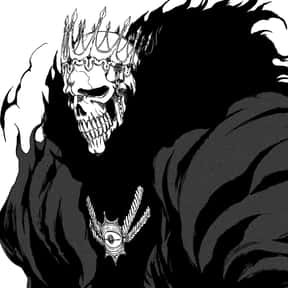 Barragan Luisenbarn is listed (or ranked) 9 on the list Ranking Every Bleach Villain Best to Worst