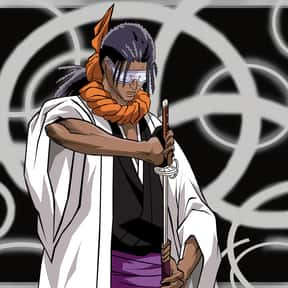 Kaname Tosen is listed (or ranked) 14 on the list Ranking Every Bleach Villain Best to Worst
