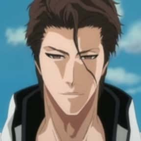 Sosuke Aizen is listed (or ranked) 1 on the list Ranking Every Bleach Villain Best to Worst